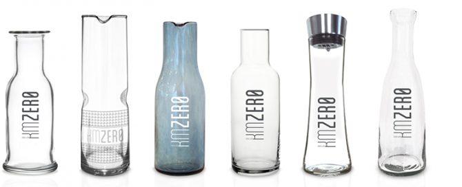 total botellas-jarras agua km0
