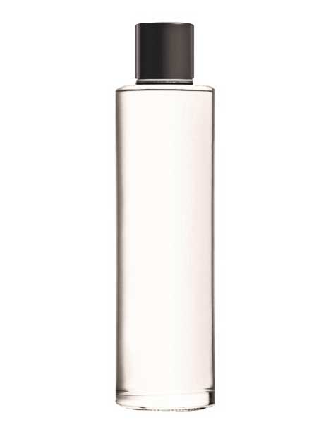 botella-agua-cristal-personalizada-mercedes