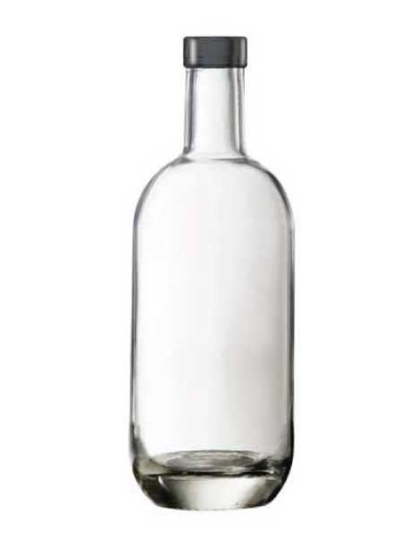 botella-cristal-personalizada-maria